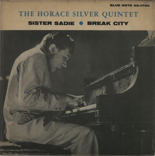 Horace Silver - Sister Sadie