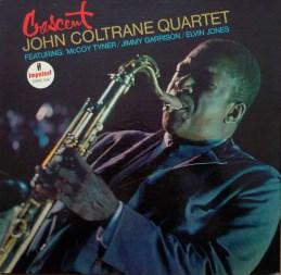 John Coltrane - Crescent