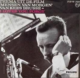 EP, Philips, 1964