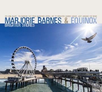 Marjorie Barnes & Equinox - Brighter Shores