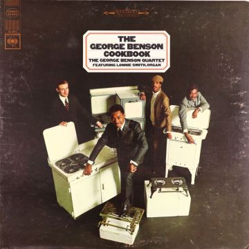 The George Benson Quartet - Cookbook