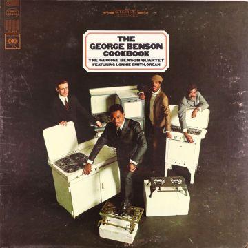 The George Benson Quartet - Cookbook