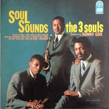 The 3 Souls - Soul Sounds