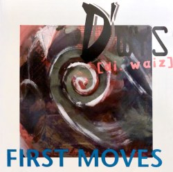 D'Wys - First Moves