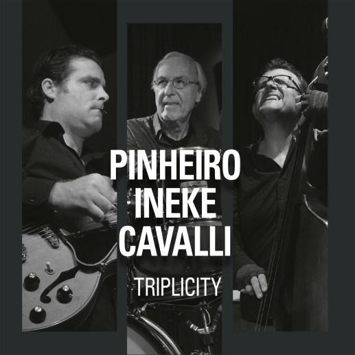 Pinheiro, Ineke & Cavalli - Triplicity