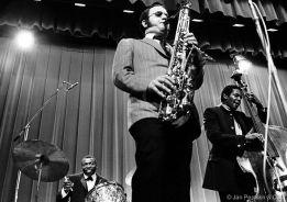 Elvin Jones, Joe Farrell & Jimmy Garrison