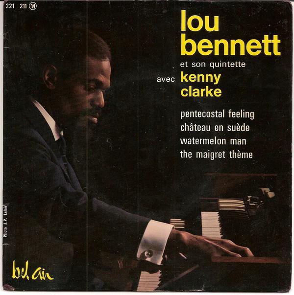 Lou Bennett - Pentecostal Feeling