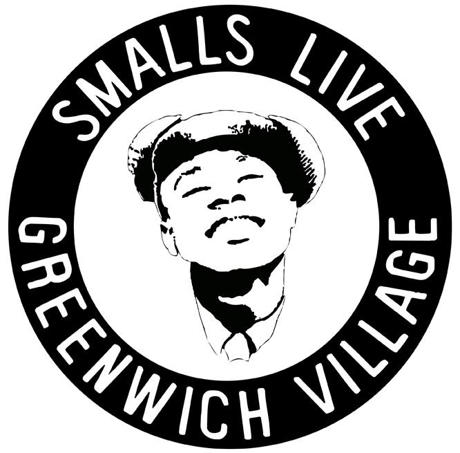 Smalls logo - NYC