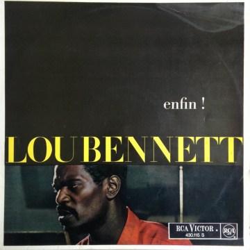 Lou Bennett - Enfin!