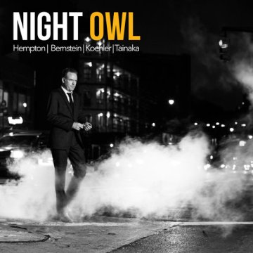 Nick Hempton - Night Owl