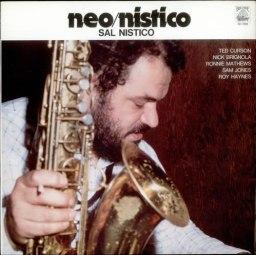 Sal Nistico - Neo/Nistico
