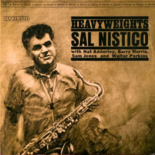 Sal Nistico - Heavyweights