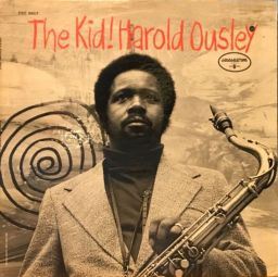 Harold Ousley - The Kid
