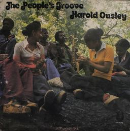 Harold Ousley - The People's Groove