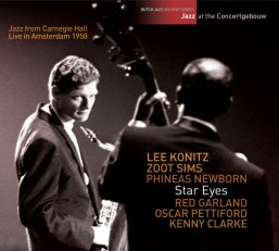 Lee Konitz & Zoot Sims - DJA