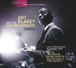 Art Blakey & The Jazz Messengers - DJA