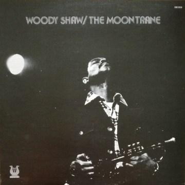 Woody Shaw - The Moontrane