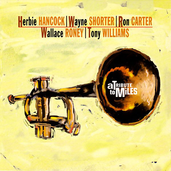 Wallace Roney - A Tribute To Miles