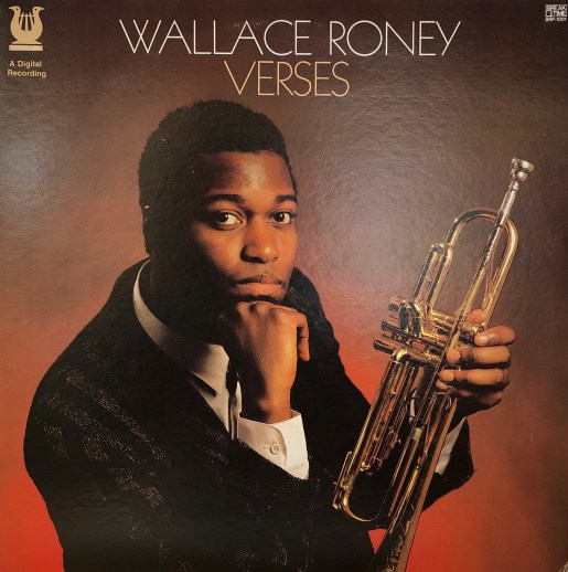 Wallace Roney - Verses