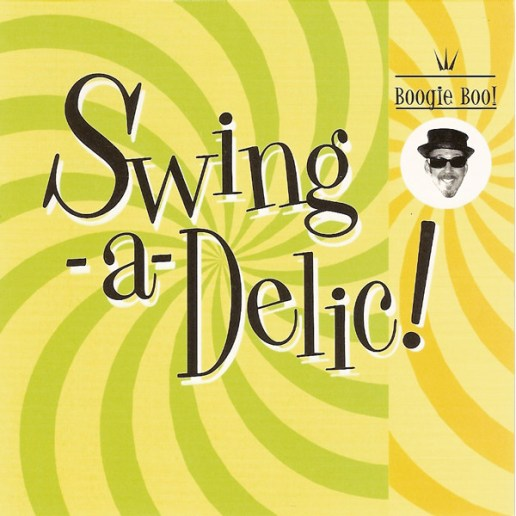 Swingadelic - Boogie Boo