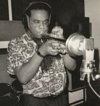 Freddie Hubbard - Studio 44