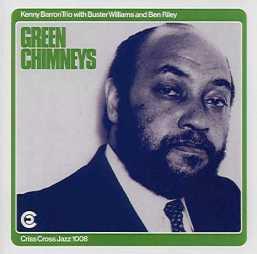 Kenny Barron - Green Chimneys