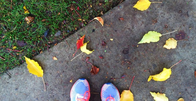 Try This Interval Training On Your Next Run