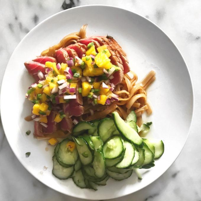 weekday meals