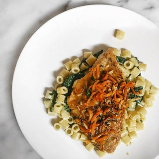 Blue Apron Review: I Am Not A Fan + How To Tell If It's Right For You