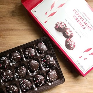 peppermint cremes