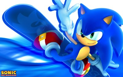 Mario Vs. Sonic from a Retro Gamer Point of View | FLG