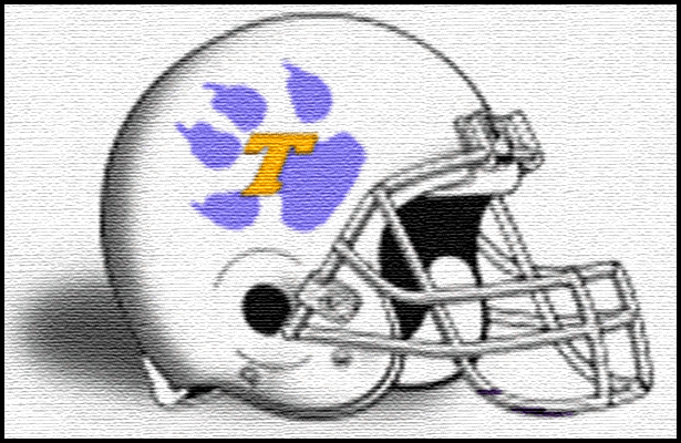Taylor County Bulldogs 2013 Football Schedule