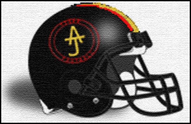 Andrew Jackson Tigers 2013 Football Schedule
