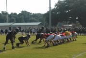 VIDEO: Buchholz vs. Fort White scrimmage