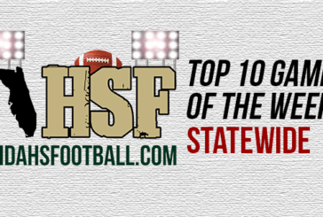 FloridaHSFootball.com's Top 10 Games of the Week for Week 4 Preview