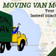 Moving Van Mondays - Special Edition