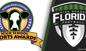 Florida Dairy Farmers Sports Awards