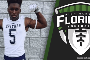 Gaither's DeCalon Brooks following his dad's footsteps by committing to Florida State