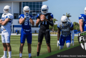 USA TODAY Super 25 Preseason Football: No. 4 IMG Academy