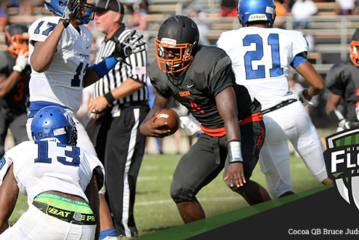 PHOTO GALLERY: Week 1: Jacksonville Trinity Christian at Cocoa