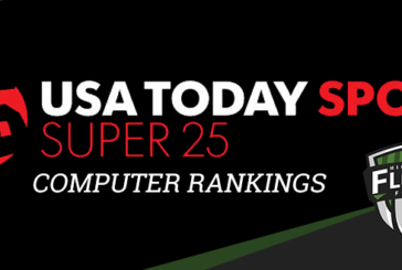 USA TODAY'S Florida high school football computer rankings after Week 1