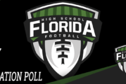 FloridaHSFootball.com's 2016 Weekly Media Compilation Poll – Week 1