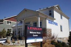 Small Of Lennar Homes Reviews
