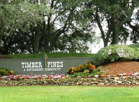 Timber Pines