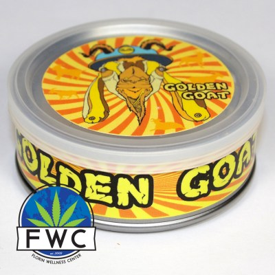 Golden Goat by Golden Goat