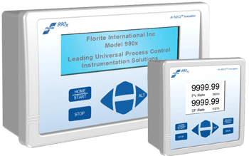 Universal Process Automation Controllers