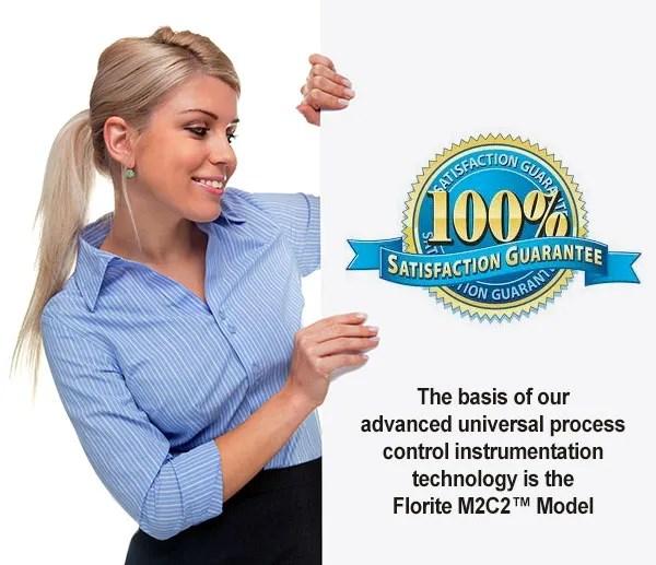 100 percent satisfaction gaurenteed