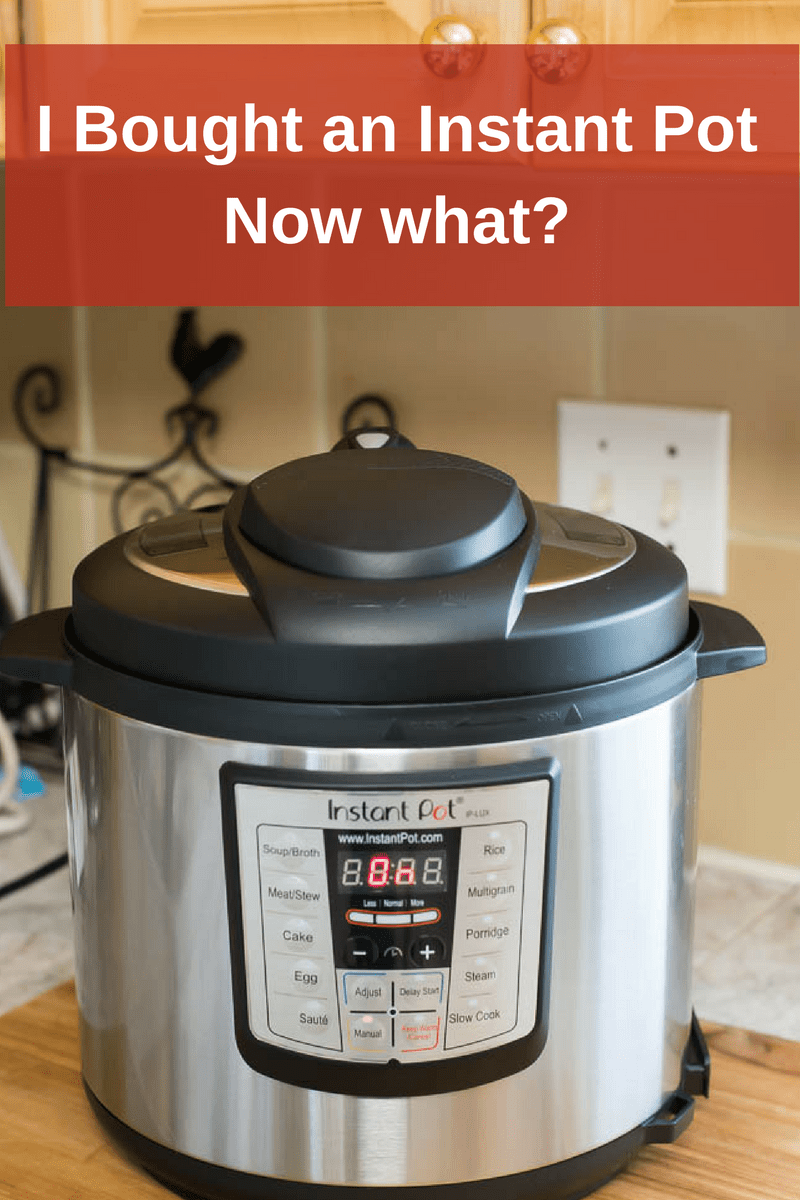 Swish I Bought An Instant Pot Electric Pressure Now I Bought An Instant Pot Pressure Cooker Flour On My Face Instant Pot Black Friday 2017 Canada Instant Pot Black Friday 2017 6 Quart nice food Instant Pot Black Friday 2017
