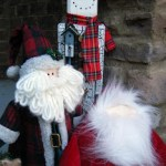 Storing Up Christmas Treasures