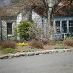 Secret Garden History